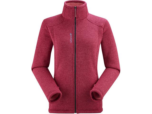 Lafuma Cali Full-Zip Jacket Women, carmin red